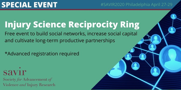 Reciprocity ring