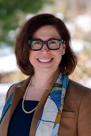 Christen Rexing, PhD, MPH